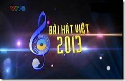 le_trao_giai_bai_hat_viet_2013_thang_1_2014_full_video_clip_ngay_17_1_2014