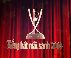 tieng_hat_mai_xanh_2014_full_video_clip_ngay_6-6_2014_dem_chung_ket_trao_giai_youtube